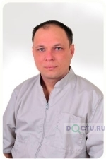 Савченко Сергей Владимирович