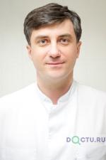 Парулава Артем Джемалевич