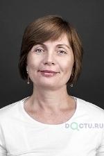 Мосина Елена Евгеньевна