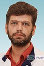 Королёв Алексей Игоревич