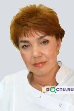 Чанышева Гульнара Рустемовна