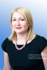 Куликова Александра Анатольевна