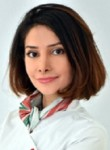 Салаева Гюнай Дамировна