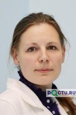 Саломатова Марина Владимировна