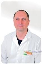 Зеленкин Илья Викторович