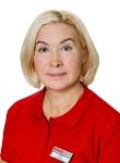 Буренина Ирина Фёдоровна