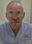 Азаренков Михаил Дмитриевич
