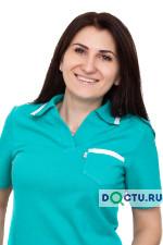 Меретикова Анна Александровна