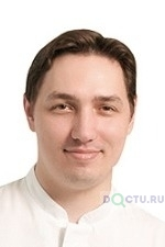 Ильин Дмитрий Олегович