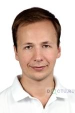 Саутин Максим Евгеньевич