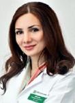 Айвазян Мариам Айвазовна