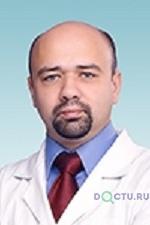 Бахтияров Камиль Рафаэльевич