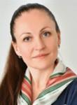 Савченко Светлана Евгеньевна