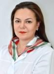Андреева (Беряева) Ирина