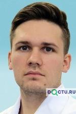 Малышев Дмитрий Сергеевич