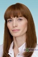 Акулова Марина Геннадьевна