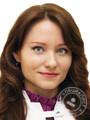 Моисеева Ирина Владимировна