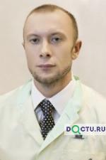 Нечаев Павел Игоревич