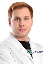 Захаров Георгий Викторович