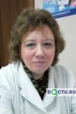 Емельянцева Наталья Анатольевна