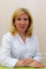 Абраамян Анжела Гайковна