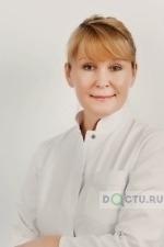 Кочеткова Роза Петровна