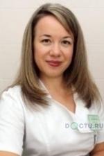 Постнова Ольга Викторовна