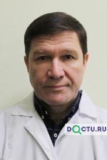 Вильданов Илгиз Инзирович