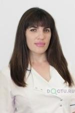 Погосьянц Анжела Валерьевна