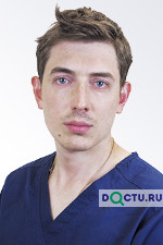 Рытов Станислав Романович