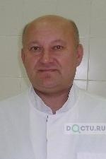 Мельников Александр Николаевич