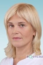 Пилюгина Ирина Викторовна