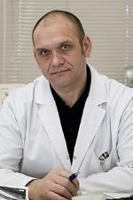 Маврин Юрий Филиппович