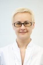Шершнева Ольга Юрьевна