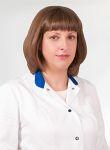 Полянская Юлия Николаевна