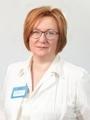 Рудковская Елена Михайловна