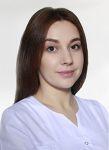Миронова Марина Николаевна