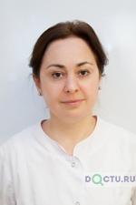 Амерханова Хавади Сулеймановна