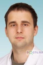 Дедюрин Андрей Анатольевич