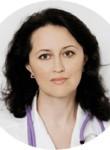 Карданова Ольга Дмитриевна