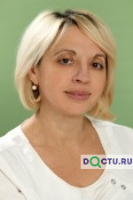 Куприенко Марина Алексеевна