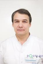 Каримов Роман Рашидович