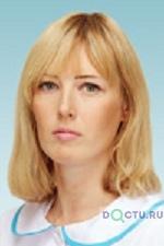Жаркова Алла Владимировна