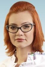 Шаройко Марина Владимировна
