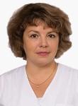 Булгакова Наталья Ивановна