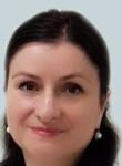 Черепахина Светлана Ивановна