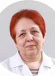 Безрукова Анна Алексеевна