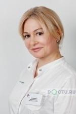 Магомедова Марияна Хановна