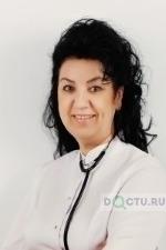 Киселева Татьяна Юрьевна