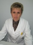 Тишкова Елена Брониславовна